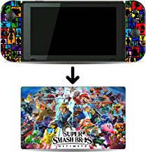 smash bros switch skin