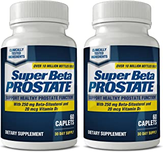 Best beta sitosterol benefits for prostate Reviews