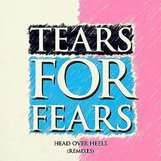Head Over Heels (Talamanca System Tribal Persuasion Remix - Full Length)