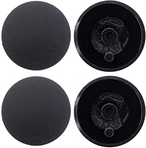 Bottom Base Rubber Feet Foot Pad Compatible with MacBook Pro Retina A1398 A1425 A1502