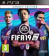FIFA 19 Legacy Edition (PS3) Importación inglesa