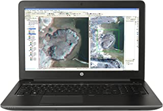 HP V2W13UT#ABA التجارية المتخصصة Zbk3 15 بوصة E3 1505 512 جيجابايت 16 جيجابايت W7 10 لاب توب