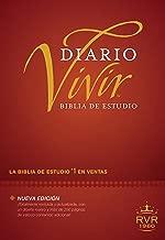 Best biblia de estudio diario vivir reina valera 1960 Reviews