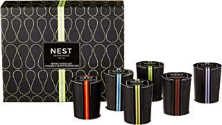 NEST Fragrances Luxury Mini Votive Candle Set