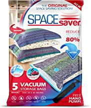 resealable vacuum food bags