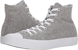 Converse - Chuck Taylor® All Star® Essential Terry Hi