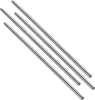 Best 6mm steel rod weight Reviews