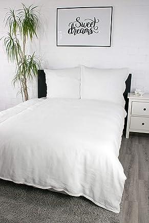 Suchergebnis Auf Amazonde Für Leinen Bettwäsche Sets