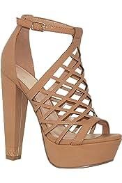 e1a533ee41066 Amazon.ae: pumps shoes - Amazon US / Fashion Sandals / Shoes: Fashion