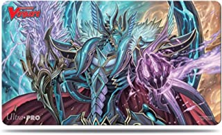 Ultra Pro Cardfight!! Vanguard Revenger, Raging Form Dragon Playmat