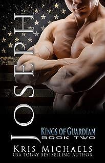 Joseph (The Kings of Guardian Book 2)