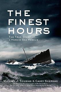 بهترین ساعتها (نسخه خوانندگان جوان): داستان واقعی یک نجات دریایی قهرمانانه (سری واقعی نجات)