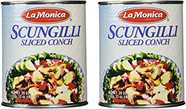 Best scungilli and conch Reviews