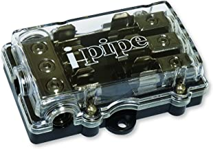 Audiopipe IPIPE FUSE BLOCK IP-3438