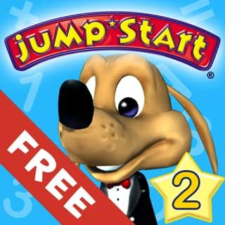 Jumpstart Preschool 2 Free - Preschool Educational App