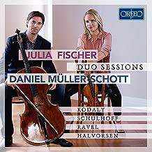 Passacaglia for Violin & Viola (Arr. for Violin & Cello) [After G.F. Handel's HWV 432]