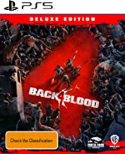 Back 4 Blood Deluxe Edition - PlayStation 5