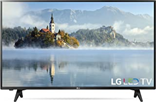 LG Electronics 43LJ5000 43-Inch 1080p LED TV (2017 Model)
