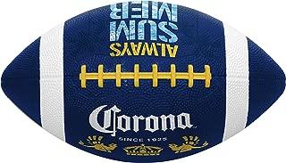 Corona Jr. Rubber Football