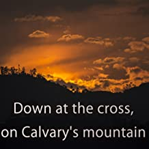 Best on the cross of calvary hymn Reviews