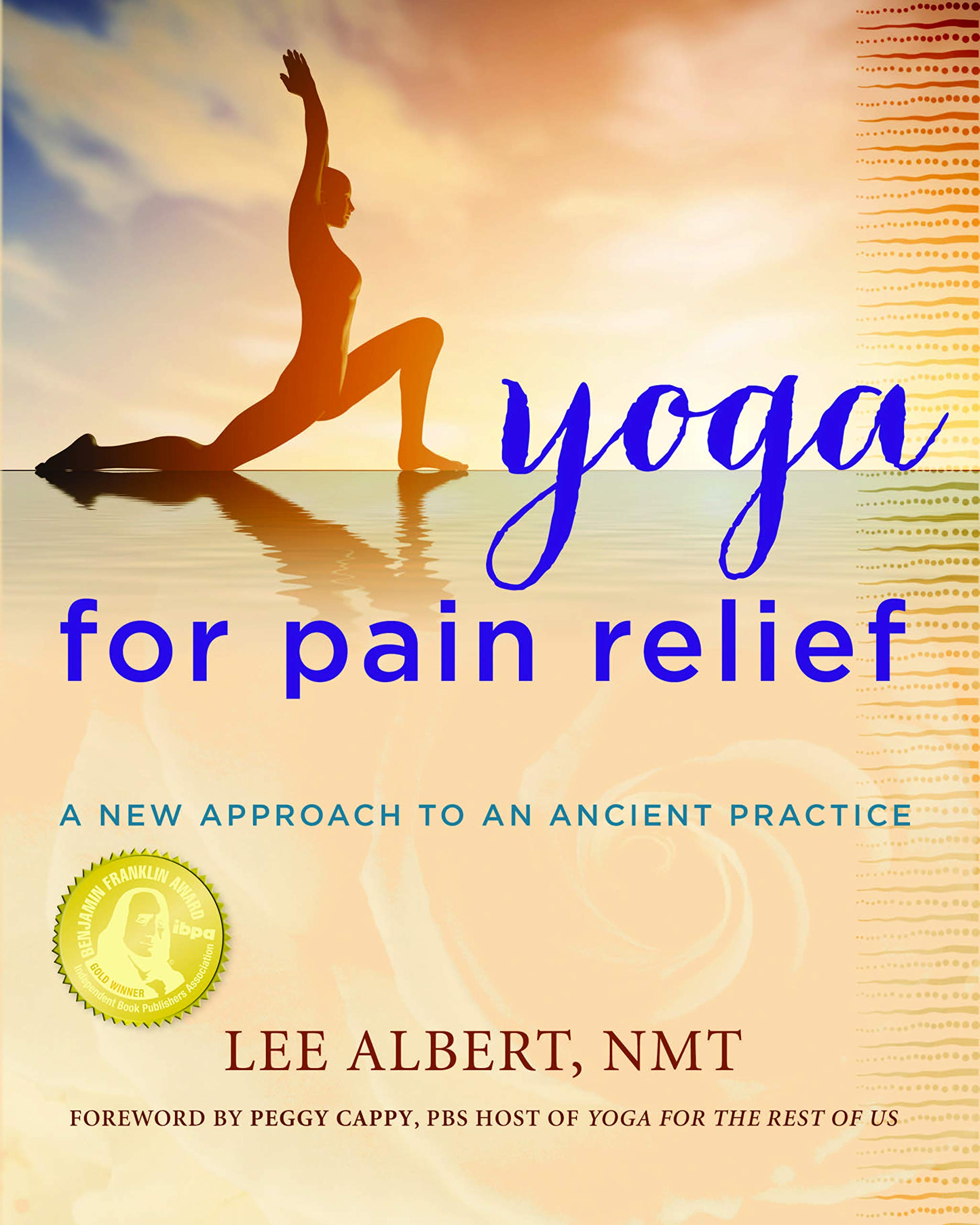 Image OfYoga For Pain Relief: A New Approach To An Ancient Practice
