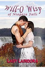 Will-O Wisp of Niagara Falls Kindle Edition