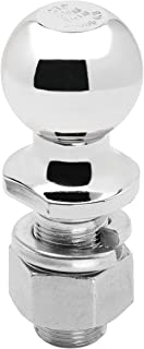 Best reese 2 5 16 hitch ball Reviews