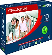 Tell Me More v10 Spanish - 10 Levels