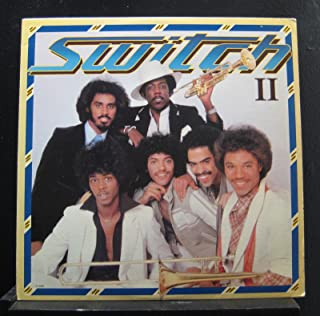 Switch - Switch II - Lp Vinyl Record