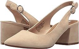 Steve Madden Dizzy Slingback Block Heeled Sandal