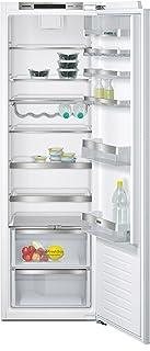 Siemens KI81RAF30 iQ500 Réfrigérateur congélateur encastrable/A++ / réfrigérateur : 319 L/NoFrost/BigBox/EcoPlus/charnière...