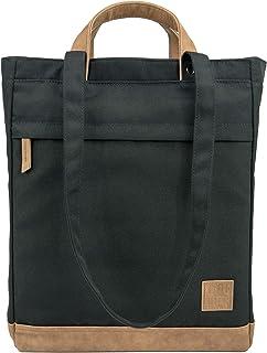 TOTEPACK Mochila Daypack Bolsa 2 en 1 Bolso de Oficina Bolso Mujer Shopper Bolso Bolso Tote-Bag Mochila Unisex   A4 Universidad Escuela