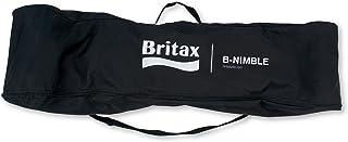Britax B-Ready and B-Scene Boot Cover, Black (Prior Model)