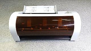 電動名刺カッター (業務用)セミオート ANBCC A4サイズ、10枚カット 仕上げサイズ 91ミリx55ミリ