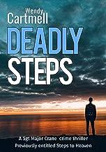 Deadly Steps (Sgt Major Crane Crime Thrillers Book 1)