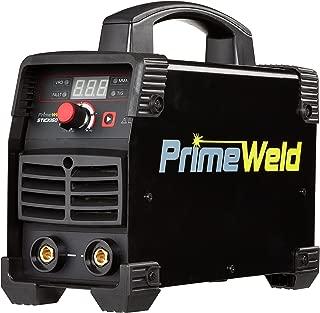 PRIMEWELD 160ST 160 Amp Arc/Stick Welder Dual Voltage 110v / 220v