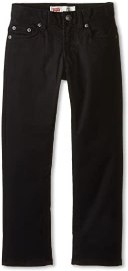 Levi's® Kids - 511™ Sueded Pants (Little Kids)