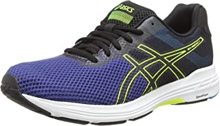ASICS Men's Gel-Phoenix 9 Road Running Shoes, Blue (Deep Ocean/Flash