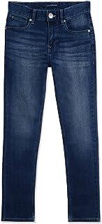 Calvin Klein Boys' Big Skinny Jeans