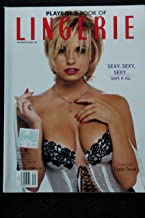 PLAYBOY'S LINGERIE 1998 09 SEPT/OCT CHRISTI TAYLOR VICTORIA ZDROK CHARITY MOORE NUS