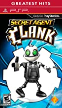 Secret Agent Clank / Game