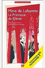 La Princesse de Clèves (Littérature et civilisation) (French Edition) Kindle Edition