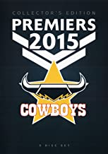NRL: Premiers 2015 - Collector's Edition