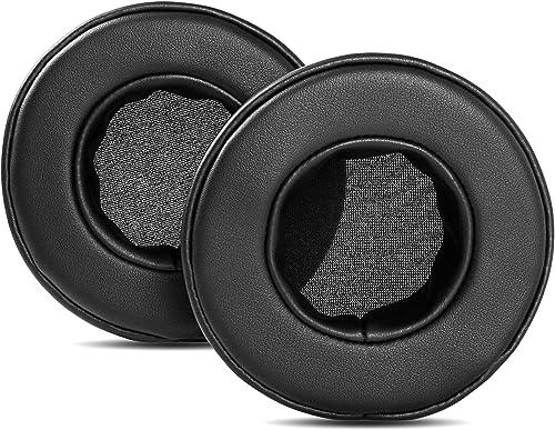 wholesale YDYBZB Ear Pads Cushion Earpads Memory Foam Replacement sale Compatible with outlet online sale HP OMEN 800 OMEN800 Headphones outlet online sale