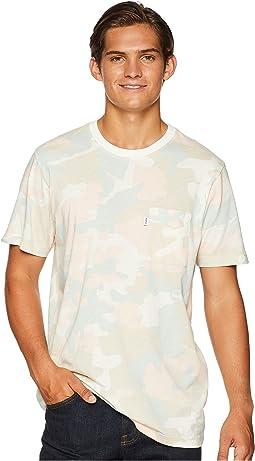 Maxwell Camo T-Shirt