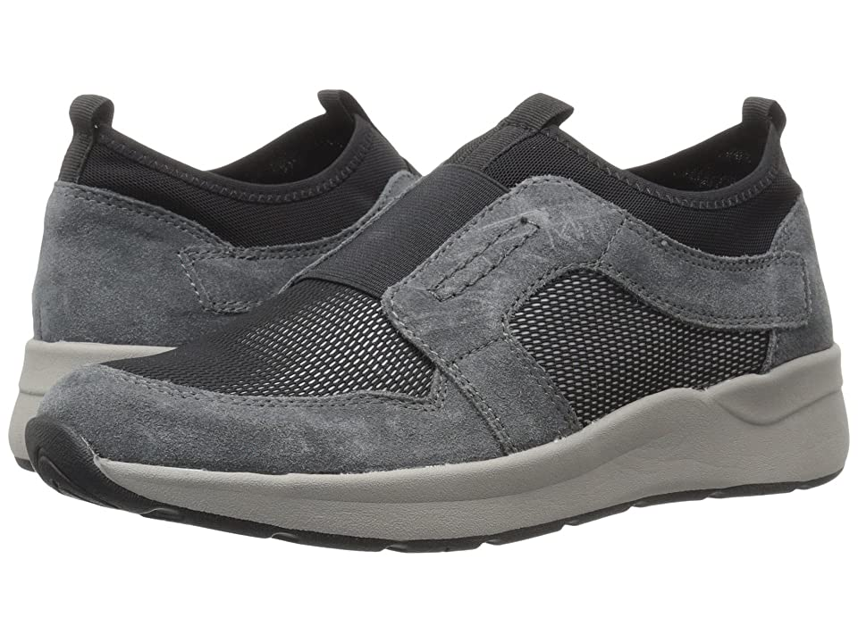 Easy Spirit Ilex (Grey Multi Suede) Women