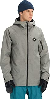 Burton Men's Men's Hilltop Jacket