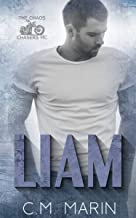 Liam (The Chaos Chasers MC Book 4)