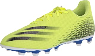Men's X Ghosted.4 Soccer Shoe