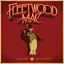 FLEETWOOD MAC-50 YEARS - DONïT STOP